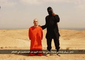 Cine e jihadistul care l-a decapitat pe jurnalistul american James Foley