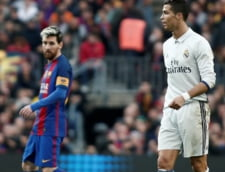 Cine e mai bun dintre Messi si Ronaldo? Hagi a dat raspunsul