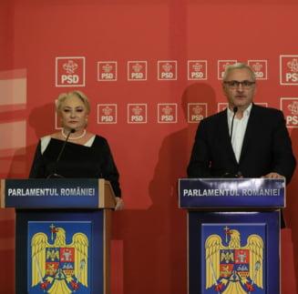 Cine e noul administrator public al judetului care i-a dat tarii pe Dragnea si Dancila