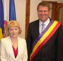 Cine e primarul interimar al Sibiului