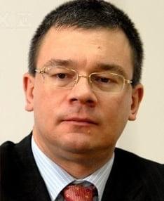 Cine e principalul responsabil de esecul lui Ungureanu? Sondaj