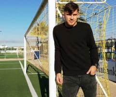 Cine e pustiul roman care a debutat pentru Villareal in sferturile Europa League
