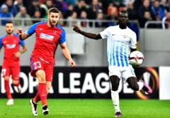 Cine e singurul fotbalist laudat dupa remiza Stelei cu FC Zurich