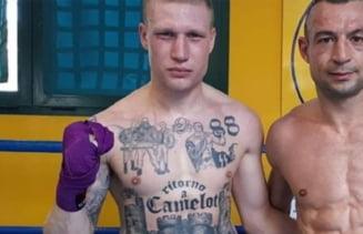 Cine e sportivul care s-a tatuat cu simboluri naziste și cum a fost pedepsit