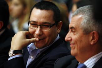 Cine e tradatorul, Tariceanu sau Ponta? (Opinii)