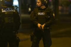 Cine era politistul ucis pe Champs-Elysees: Participase la interventia de la Bataclan