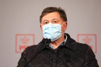 Cine este Alexandru Rafila, medicul promovat intens in pandemie, posibila propunere a PSD pentru functia de premier