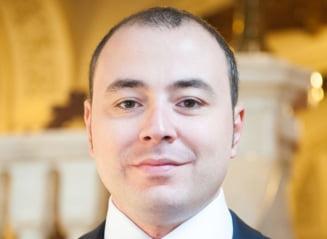 Cine este Andrei Muraru, istoricul acreditat oficial ca ambasador al României în SUA