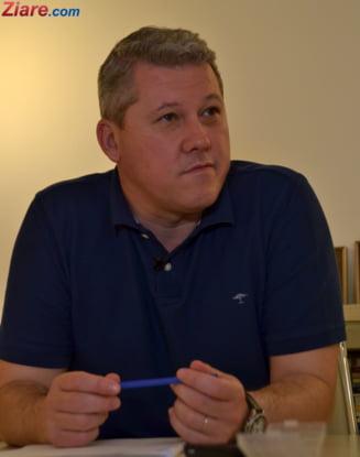 Cine este Catalin Predoiu, care revine dupa 7 ani la Ministerul Justitiei