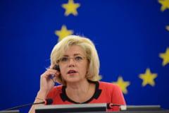 Cine este Corina Cretu, noul comisar european al Romaniei