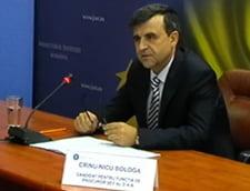 Cine este Crin Bologa, propus la sefia DNA. Declaratii controversate la interviu