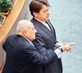 Cine este Cristina Manda, noul consilier prezidential al lui Crin Antonescu