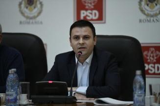 Cine este Daniel Suciu, propunerea PSD pentru Ministerul Dezvoltarii