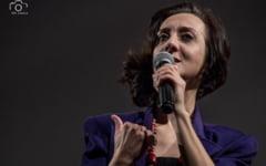 Cine este Eliza Noemi Judeu, noul director al Teatrului Municipal Bacovia si care este experienta ei pe scena teatrului romanesc