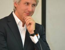 Cine este Eugen Orlando Teodorovici, propunerea pentru Ministerul de Finante