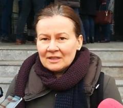 Cine este Gabriela Scutea, propusa de Predoiu pentru functia de procuror general al Romaniei
