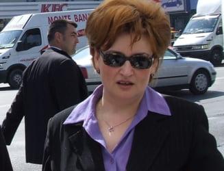 Cine este Gratiela Gavrilescu, propusa ministru delegat pentru Relatia cu Parlamentul