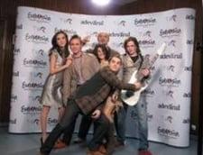 Cine este Hotel FM, trupa care va reprezenta Romania la Eurovision?