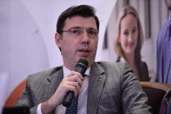 Cine este Ionut Misa, ministrul propus la Finante care se va lupta cu gaura de la buget