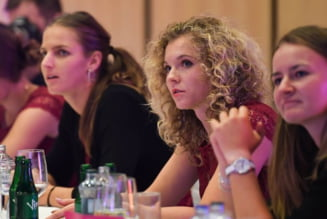 Cine este Katerina Siniakova, prima adversara a Simonei Halep din Fed Cup