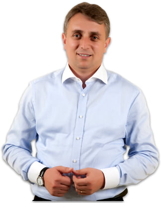 Cine este Lucian Bode, ministrul propus la Transporturi - in Guvernul Ungureanu avea alt portofoliu
