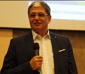 Cine este Marcel Bolos, propus la Ministerul Fondurilor Europene: Are doua doctorate si e un apropiat al lui Ilie Bolojan