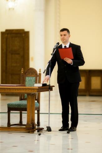 Cine este Marius Nica, propus la Ministerul Fondurilor Europene: Apropiat al Rovanei Plumb, a mai detinut aceasta functie
