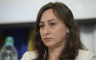 Cine este Octavia Spineanu-Matei, propunerea Romaniei pentru functia de judecator al Curtii de Justitie a Uniunii Europene