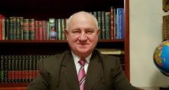 Cine este Pavel Abraham, retras de Maia Sandu din Comisia pentru selectarea candidatilor la postul de judecator la CEDO