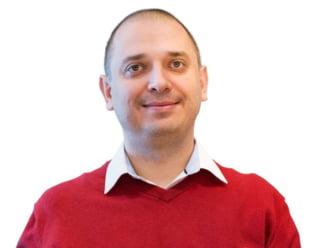 Cine este Radu Mihaiu, noul primar in Sectorul 2 din Bucuresti. Absolvent de Matematica si antreprenor de succes