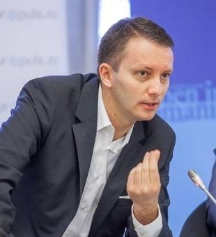 Cine este Siegfried Muresan, candidat cu sanse la europarlamentare la doar 33 de ani Interviu