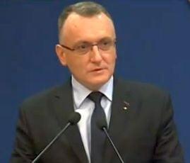 Cine este Sorin Cimpeanu, desemnat de Iohannis premier interimar