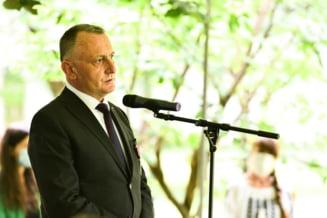 Cine este Sorin Cimpeanu, propus ministru al Educatiei. Numele politicianului trecut recent la PNL, legat de scandalurile notorii de plagiat