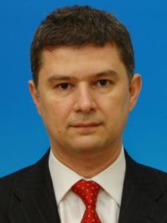 Cine este Valeriu Steriu, omul care l-a inlocuit pe Gabriel Oprea la sefia UNPR
