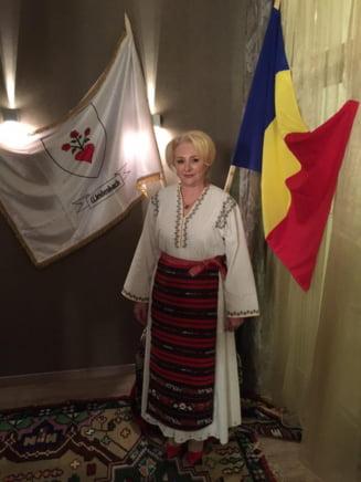 Cine este Vasilica Viorica Dancila, primul premier-femeie al Romaniei: Vine din Teleorman si a studiat Forajul Sondelor