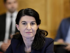 Cine este Violeta Alexandru, propusa ministru al Muncii si Protectiei Sociale