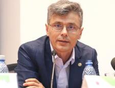 Cine este Virgil Popescu, propus la Ministerul Economiei - A fost director la Petrom si vicepresedinte al ANRP