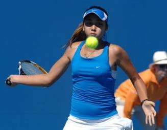 Cine este Zarina Diyas, urmatoarea adversara a Simonei Halep la Wimbledon
