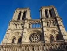 Cine este atacatorul de la Notre Dame: Un student de 40 de ani, care a jurat credinta Statului Islamic
