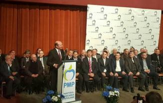 Cine este candidatul PMP la Primaria Craiova. Basescu: Pe Olguta o vreau batuta...in alegeri