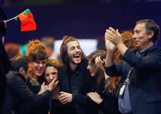 Cine este castigatorul Eurovision: Un tanar de 27 de ani cu o poveste trista