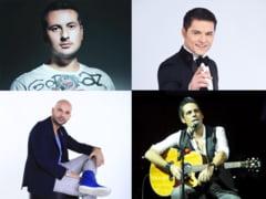 Cine este cel mai chipes barbat celebru divortat din Romania? Sondaj Ziare.com