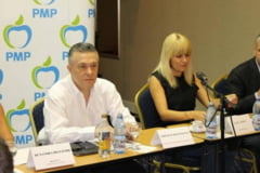 Cine este cel mai potrivit candidat al PMP la prezidentiale - Diaconescu sau Udrea? Sondaj Ziare.com