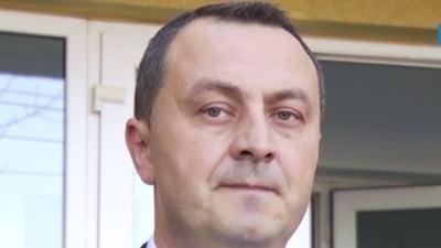 """Cine este comisarul sef Marian Iorga, """"Zeus"""" anchetat de DNA pentru luare de mita"""