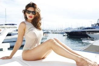 Cine este femeia cu cele mai frumoase picioare din lume