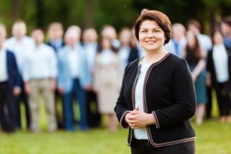 Cine este femeia desemnată prim-ministru în Republica Moldova. Maia Sandu a semnat decretul de numire în funcție