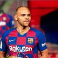 Cine este fotbalistul de la FC Barcelona, care îl concura la venituri pe Messi