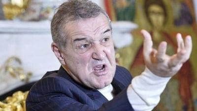 """Cine este fotbalistul despre care Gigi Becali spune că e o """"mortăciune"""" FOTO"""