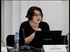 Cine este judecatoarea care le-a condamnat pe Elena Udrea si Ioana Basescu in dosarul finantarii ilegale a campaniei electorale