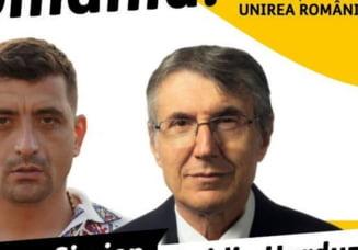 """Cine este liderul AUR care a afirmat ca tinerii romani ce studiaza in strainatate trebuiesc """"reeducati"""". Acesta sustine ca se razboieste cu """"fortele intunericului"""""""